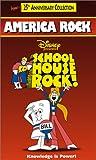 Schoolhouse Rock: America Rock [VHS]
