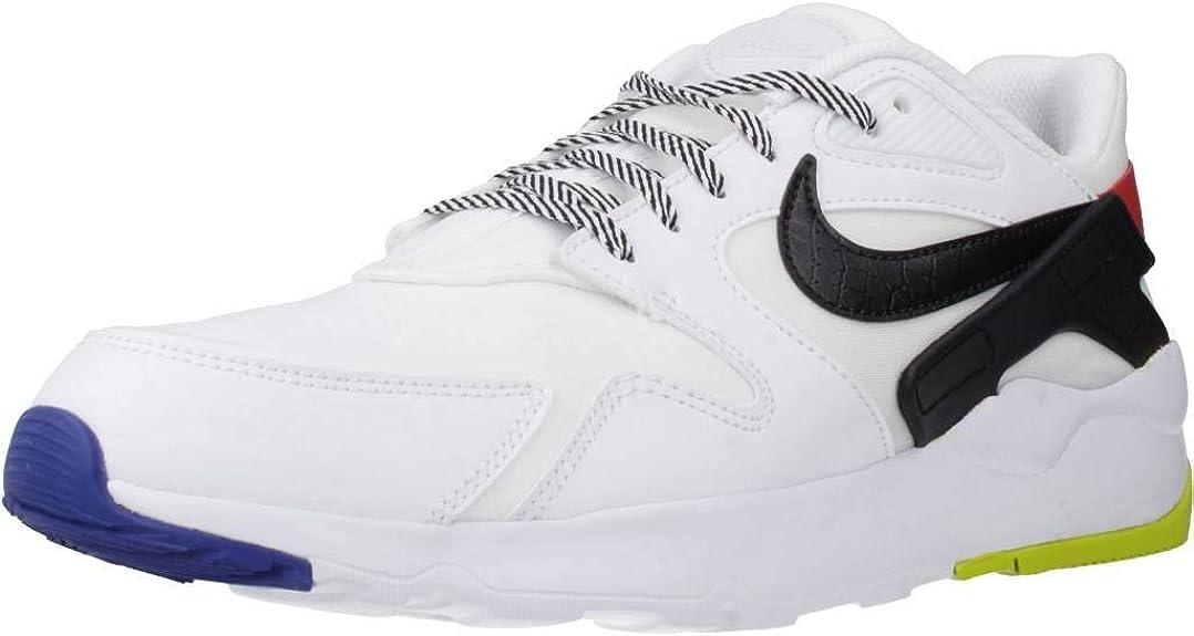 Nike LD Victory, Zapatilla de Correr para Hombre, Cactus Blanco/Negro/Pista Rojo/Brillante, 47 EU: Amazon.es: Zapatos y complementos