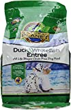Natural Planet Organics Grain Free Duck & Whitefish – 5Lb