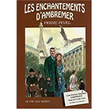 Enchantements d'ambremer t1 -les