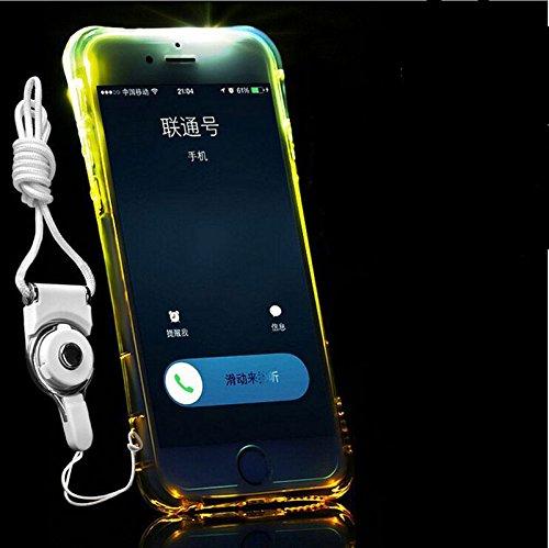 iphone 6 gold rim - 7