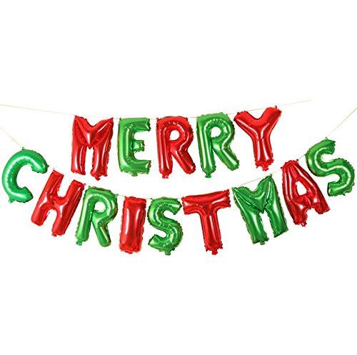 merry christmas streamer - 8