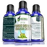 Fibroid Shrink & Ovarian Cysts BM36 30mL