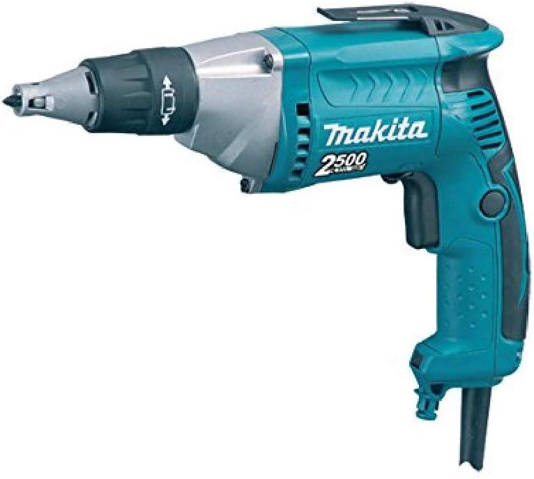 Makita FS2300 Atornillador 2.500Rpm, 570 W, 240 V, Multicolor, 35 mm