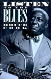 Listen to the Blues, Bruce Cook, 0306806487
