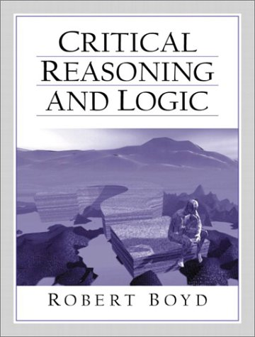 Critical Reasoning and Logic