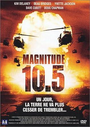magnitude 10.5 lapocalypse