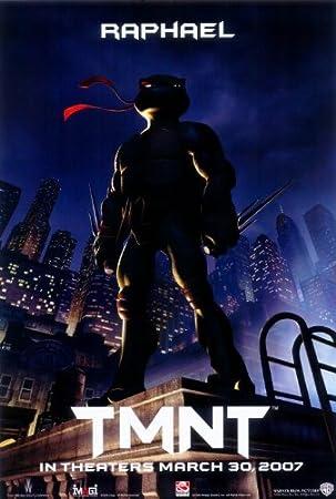 Pop Culture Graphics Teenage Mutant Ninja Turtles Póster de ...