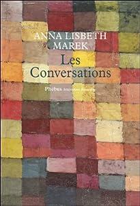 vignette de 'Les conversations (Anna Marek)'
