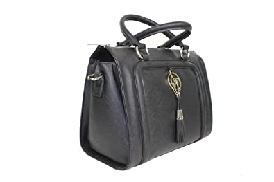 6ef2094848f0 Image Unavailable. Image not available for. Colour  Armani Jeans Women s  Handbag ...