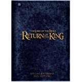 The Lord of the Rings: The Return of the King: Special Extended Edition (4 Discs) (Widescreen)