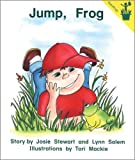 img - for Early Reader: Jump, Frog book / textbook / text book