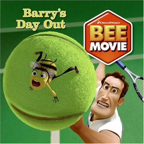 Download Bee Movie: Barry's Day Out pdf epub