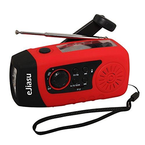 eJiasu Multifunction Emergency Flashlight Traveling product image