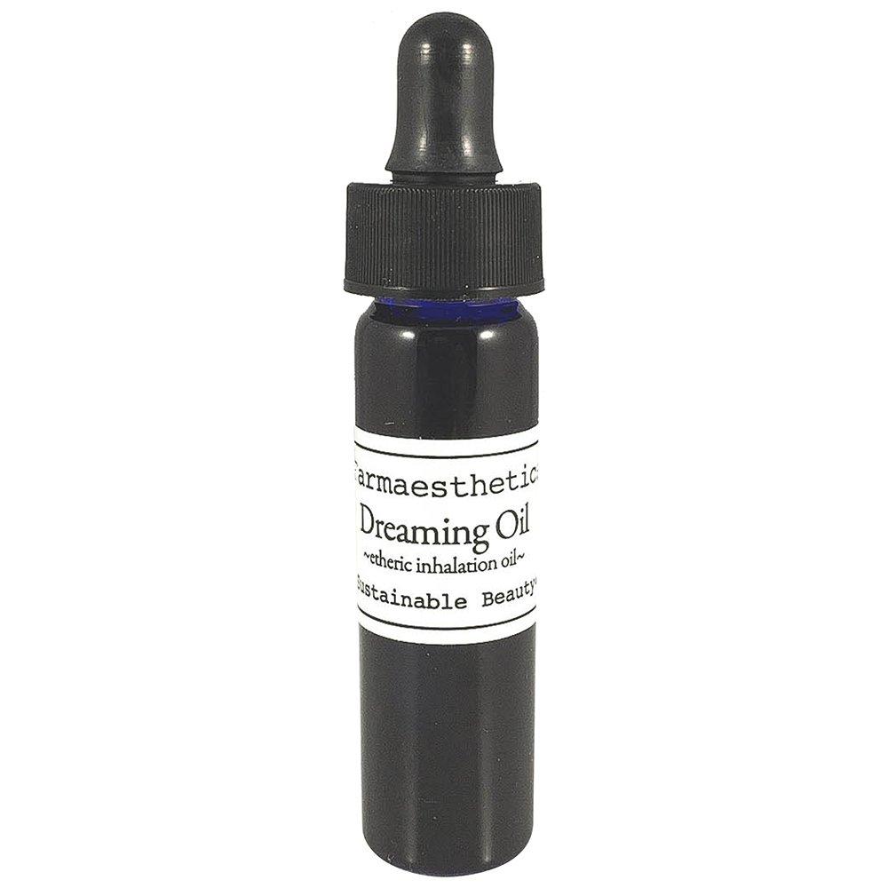 Farmaesthetics Dreaming Etheric Inhalation Oil .25 oz