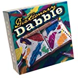 dabble board game - Dictionary Dabble the Original Bluffing Game