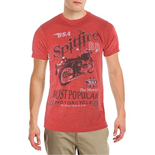 Bsa Motorcycle Clothing - 5