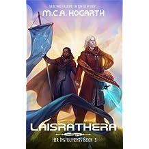 Laisrathera (Her Instruments Book 3)