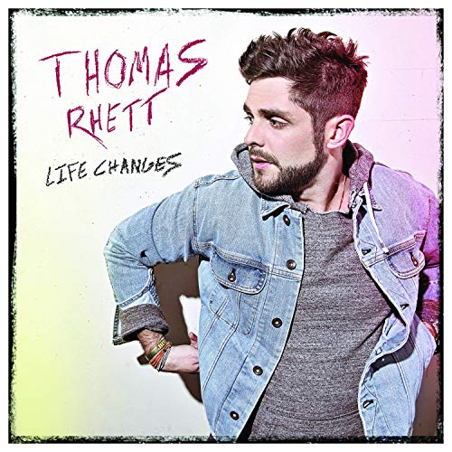 Top New Life Changes [Deluxe Edition]