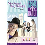 Who Framed Mary Budnick