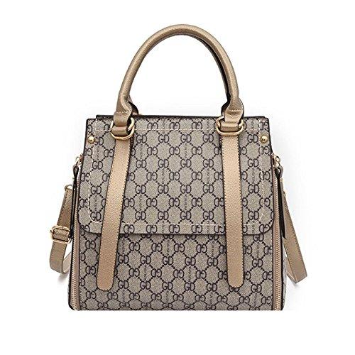 Main Joker Sac Bandoulière Dames Pour à Sac Gold Mode Sac ZLL Women's bag Vintage à à Bandoulière qTnw6xEIUP