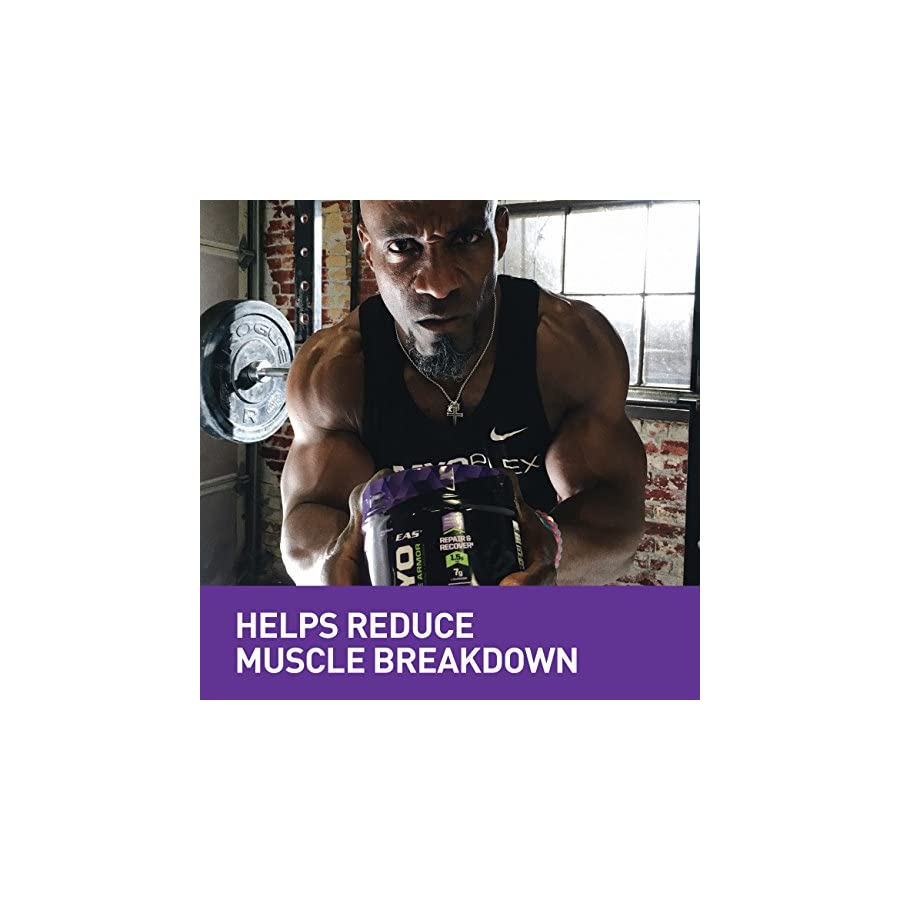 EAS Myoplex Muscle Armor Powder