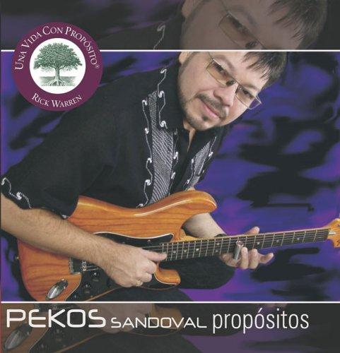 Proposítos (Spanish Edition)