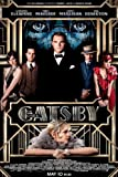 The Great Gatsby (Yr 2013) Original Double Sided 27x40 inches Movie Poster