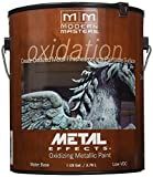 Modern Masters ME396-GAL Reactive Metallic Bronze, 1-Gallon by Modern Masters