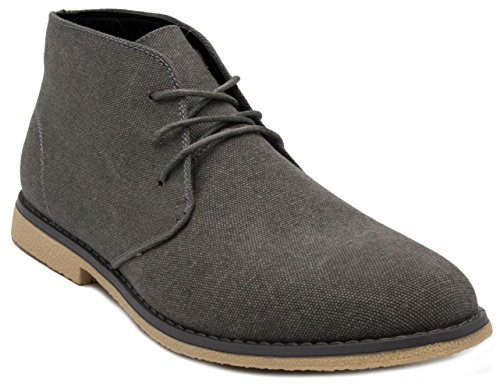 Pictures of London Fog Mens Broadstreet Chukka Boot M 3
