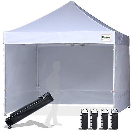 Amazon.com: Tienda de campaña EliteShade de 10 x 10 pies ...