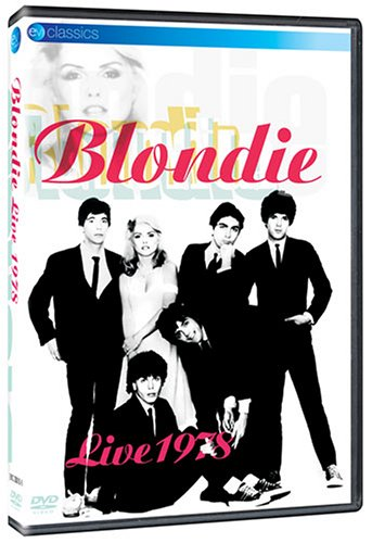 Blondie: Live 1978 by RED Distribution