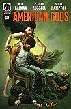 """""""American Gods Shadows #6 (Neil Gaiman's American Gods"""" av Neil Gaiman"""