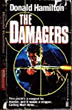 The Damagers, Donald Hamilton, 0449148475