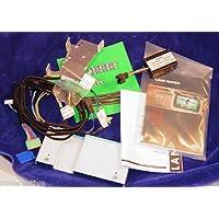 Land Rover Brand Genuine LR3 2005-2009 DVD Installation System Kit NEW