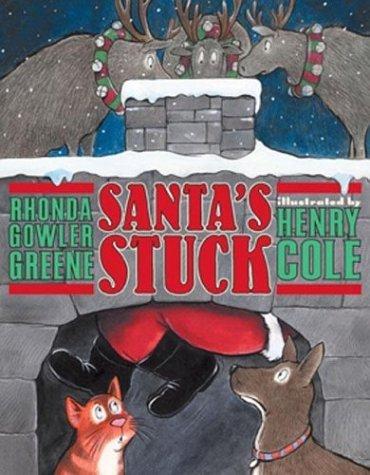 santas-stuck-by-rhonda-gowler-greene-2004-09-01