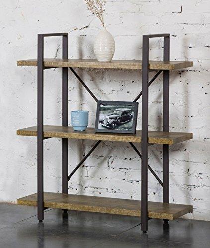 Tall 3 Shelf - 8