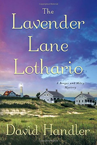 Download The Lavender Lane Lothario: A Berger and Mitry Mystery (Berger and Mitry Mysteries) pdf
