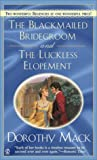 Blackmailed Bridegroom and the Luckless Elopement: Regency 2-in-1 Special (Signet Regency Romance)