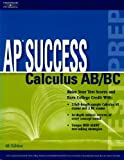 Calculus AB/BC, Peterson's Guides Staff, 0768909805