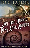 """""""Just One Damned Thing After Another (The Chronicles of St. Mary's Series)"""" av Jodi Taylor"""