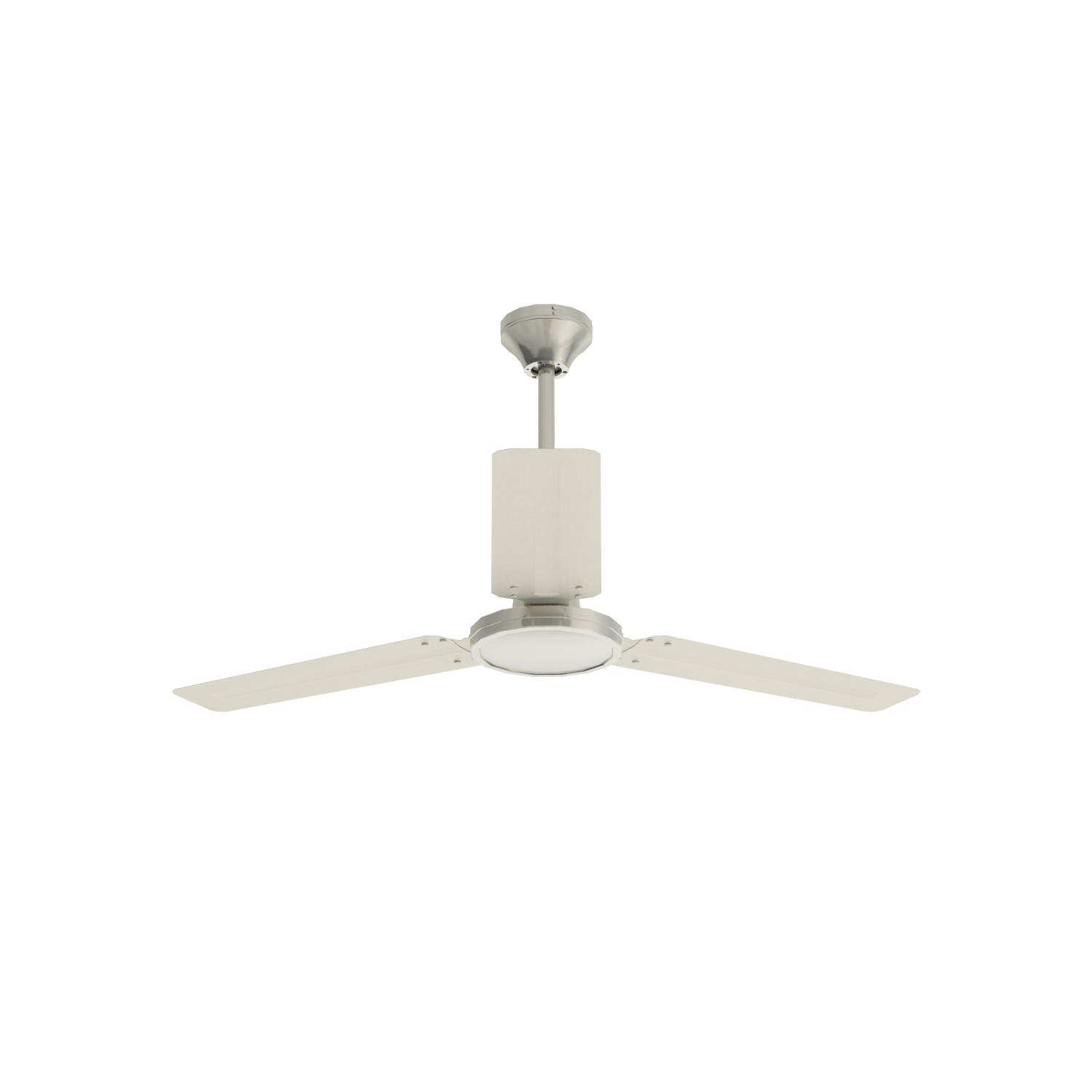 Westinghouse Industrial 56 Inch Three Blade Indoor Ceiling