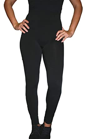 a67638c66eb3c1 New Warm Legging Pants Thick Warm Fleece fur lined Winter Tight Pencil  Leggings-Black