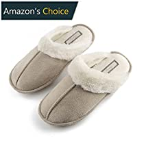 Slippers For Woman Womens Slippers Women Fuzzy Slippers Womans Memory Foam Ladies Slippers for Women House Slippers Comfy Cozy Indoor Slippers Ladies Slippers Womans Slippers Fluffy Slippers Warm Slipper Slippers AS3