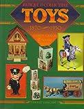 Toys, David Longest, 0891455965