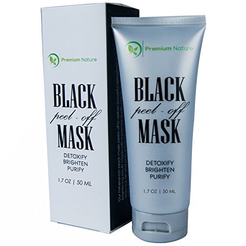 At Home Face Masks For Blackheads