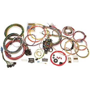 Amazon.com: American Autowire 510089 Wiring Harness for Chevy Truck on chevy truck throttle cables, chevy truck horn wiring, chevy truck sensors, chevy truck water pump, chevy truck door sill, chevy truck fuel system, chevy truck front fender, chevy truck dash kits, chevy truck wiring diagram, chevy truck intercooler, chevy truck no motor, chevy wiring schematics, chevy truck oil pan, chevy truck power steering, chevy truck muffler, chevy truck dash speakers, chevy truck light wiring, chevy truck flywheel, chevy truck manual, chevy truck power window wiring,