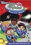 Little Einsteins: Race for Space (Bil...