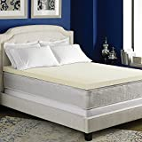 Members Mark Premium 3 Memory Foam Mattress Topper - Full