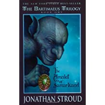 Bartimaeus The Amulet of Samarkand (Book One)
